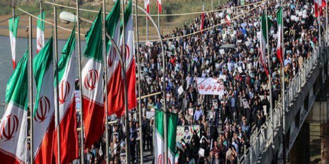 Pas de « regime change » à Téhéran