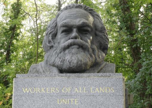 Simone Weil, Marx et la Révolution