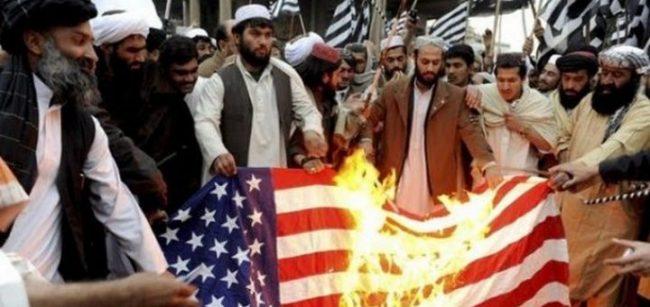 Pakistan/USA : la Chine avance ses pions