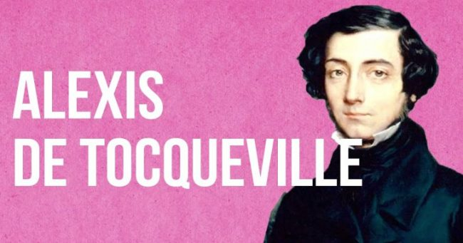 Tocqueville et la rage antirusse en 1849