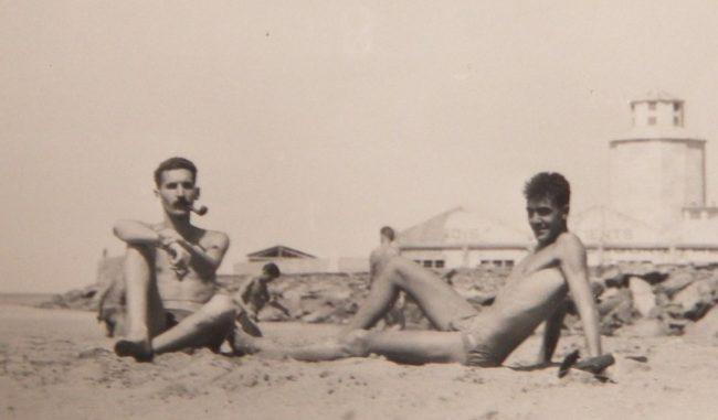 « À bientôt dans une Algérie libre et indépendante ». PIERRE GHENASSIA DIT « EL HADJ » (1939-1957)