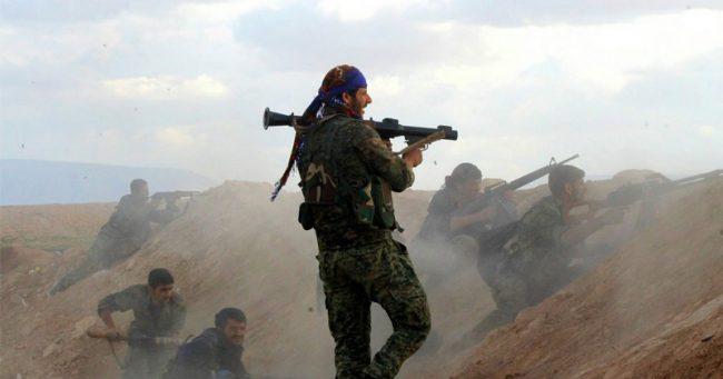 Les Kurdes d'Afrin sur le point de retourner dans les bras de Damas
