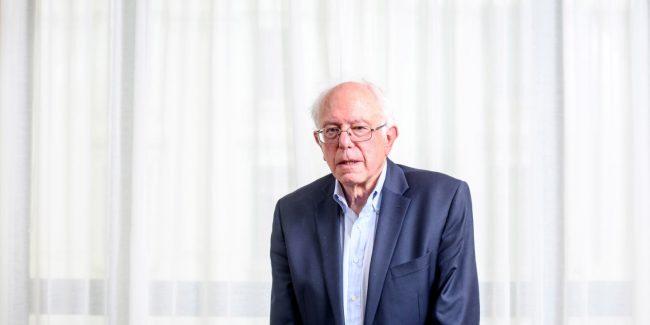Bernie Sanders : la guerre d'Irak est « l'une des pires erreurs de politique étrangère de l'histoire de notre pays »