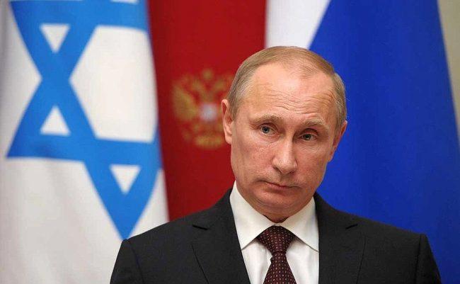 Les juifs russes en Amérique et les relations russo-américaines