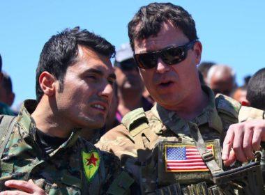 Les Kurdes syriens pensent qu'ils peuvent jouer un tour à Damas