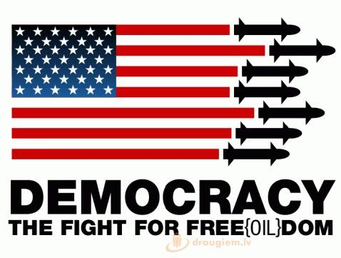 Les services de renseignements militaires ont militarisé la démocratie dans le monde entier