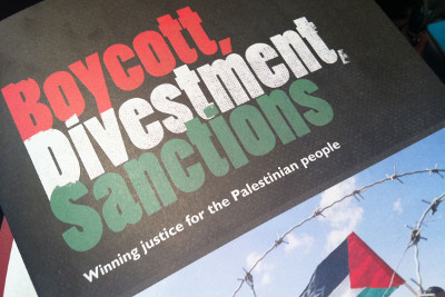 Lois anti-BDS : la Hasbara à l'offensive en Italie