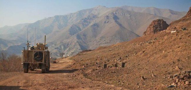 Malgré la présence militaire américaine, la Chine progresse en Afghanistan