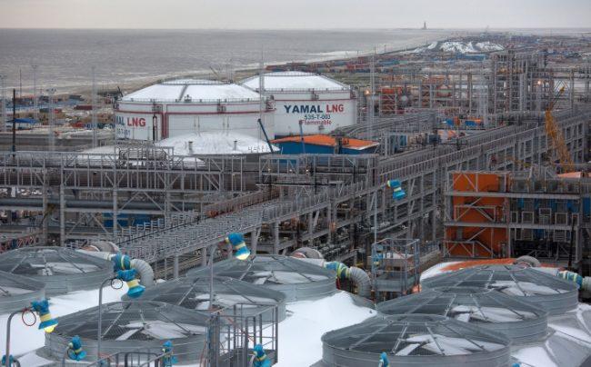 Projet gazier Yamal: «Total fait entrer la France dans le XXIe siècle multipolaire»