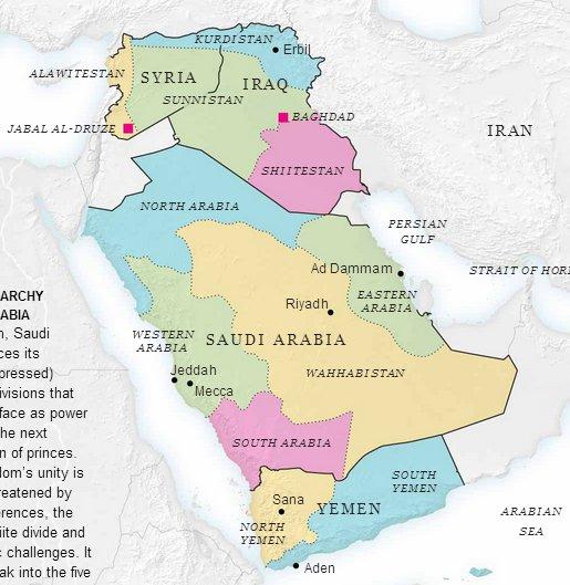 Syrie: Les États-Unis jettent l'éponge – La résistance se recentre sur Israël
