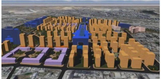 Syrie : la reconstruction a déjà commencé