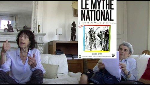 L'historienne anticolonialiste Suzanne Citron tire sa révérence