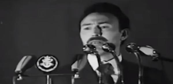 Algérie – 24 février 1971: Nationalisation des hydrocarbures