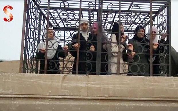 Les enjeux capitaux de la bataille pour la libération de la Ghouta orientale pour la Syrie et la Russie