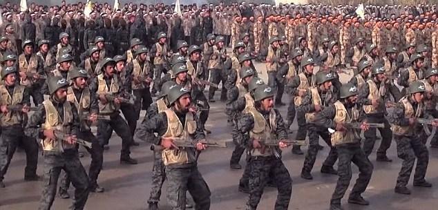 Syrie: Les enjeux sous-jacents de la bataille d'Al Ghouta