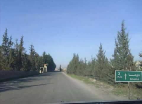 La Russie décidée à en finir avec Al-Qaïda en Syrie