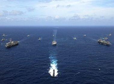 Rivalité indo-chinoise - La stratégie de New Delhi du confinement chinois soutenue par les États-Unis dans l'océan afro-indien