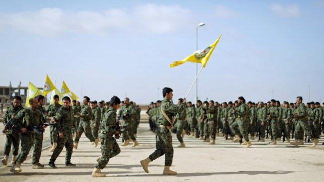 Les nouveaux plans militaires du Pentagone en Syrie