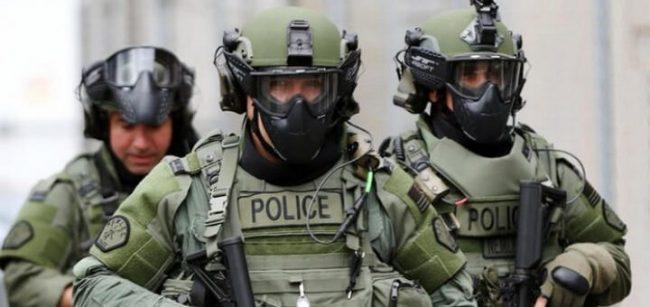 Marchands de mort : le culte toxique de la violence empoisonne les USA
