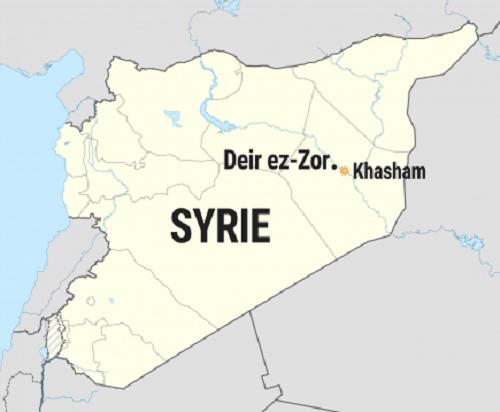 Syrie : Que s'est-il passé à Deir ez-Zor ?