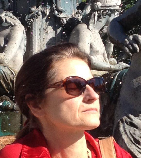 Exposition - Les sculptures habitables de Véronique Verstraete