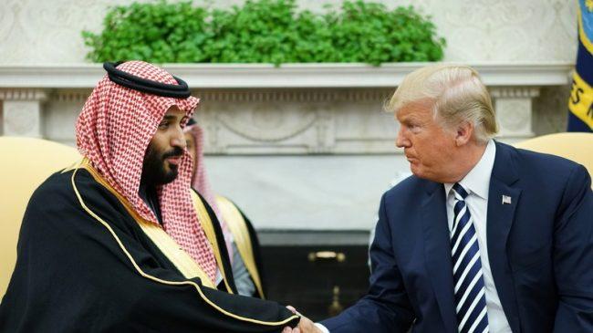 Aveu saoudien tardif au Washington Post : Le prince héritier saoudien révèle que le wahhabisme a été exporté à la demande des Occidentaux