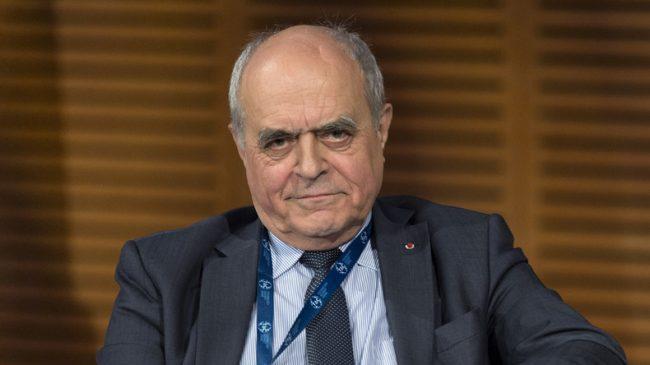 Pour Alain Juillet, les «Occidentaux ont créé un ennemi facile» : la Russie (VIDEO)