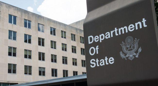 Le Département d'Etat US encense l'Algérie
