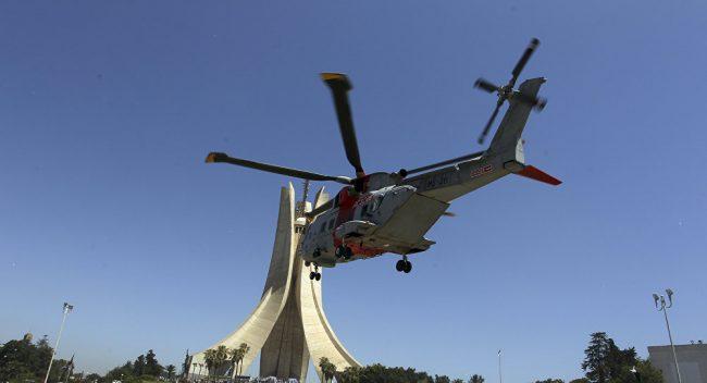 L'armée algérienne veut-elle entrer dans la cour des fabricants d'armes?