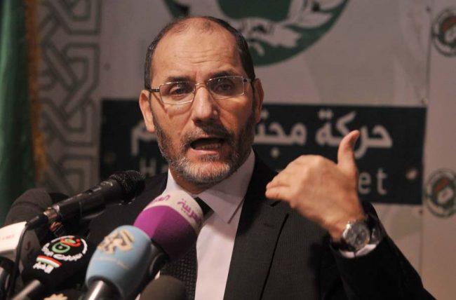 Guerre des sectes : le jeu dangereux des Frères musulmans en Algérie (Algérie patriotique)