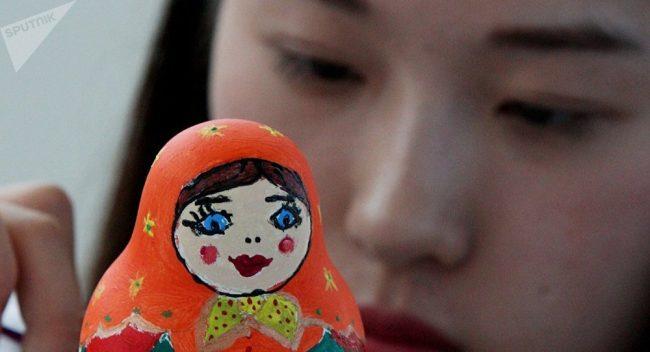 Cette interprétation de «Katioucha» par une artiste chinoise enflamme le Web (vidéo)