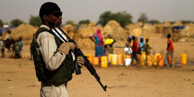 La pénétration wahhabite en Afrique