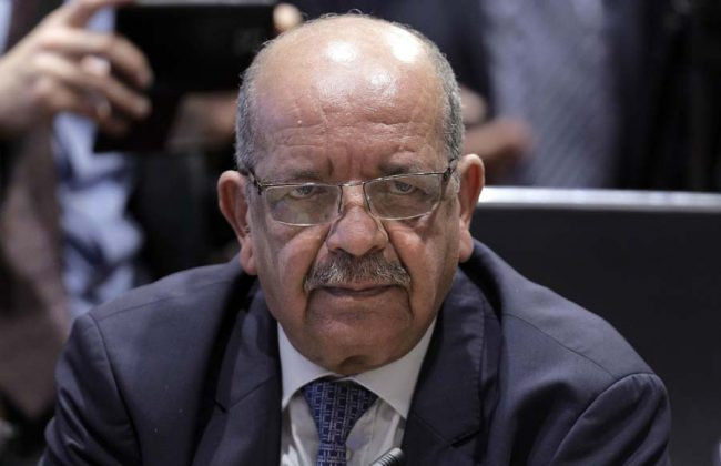 Messahel expliquera à Paris l'expérience algérienne en matière de lutte contre le terrorisme