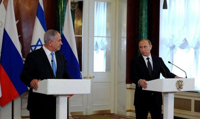 Le grand marchandage de Poutine avec Israël : Israël peut-il l'accepter ?