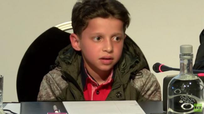 « Attaque chimique de Douma » : des témoins parlent