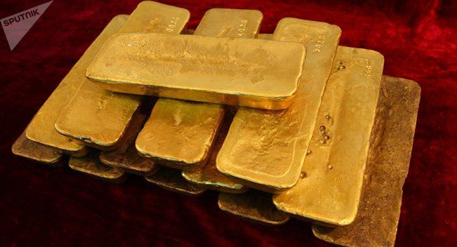 Pourquoi la Turquie a-t-elle rapatrié tout son or des USA ?
