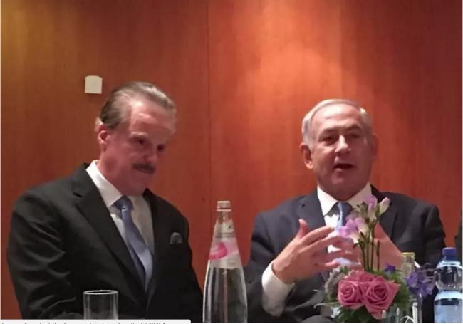 Les évangélistes américains alliés à l'extrême droite israélienne