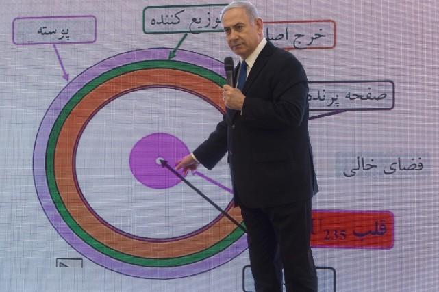 Netanyahou, un « menteur en série »