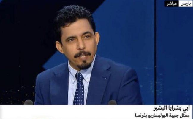 Oubi Bouchraya Bachir : La fuite en avant opportuniste du Maroc