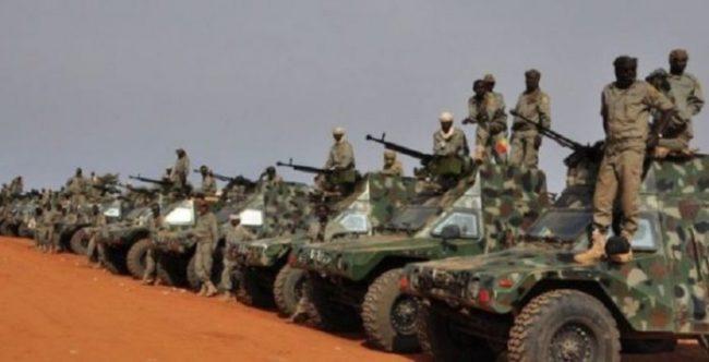 Les jeunes Tchadiens partis combattre au Yémen victimes d'une escroquerie émiratie ?