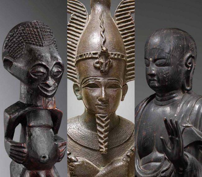 L'exposition Cultures à Bruxelles : Variété des formes, unicité de la source