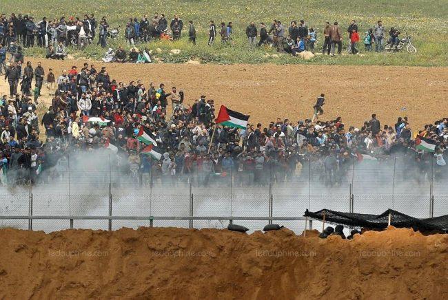 Gaza : «Il y a une tolérance presqu'infinie» envers Israël, selon l'ex-ambassadeur Michel Raimbaud