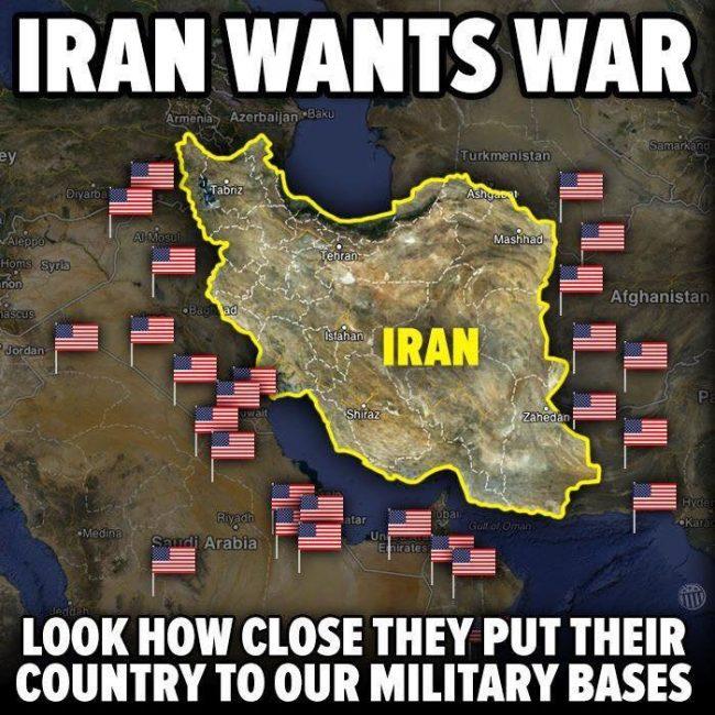 Une guerre contre l'Iran… pour maintenir Netanyahou au pouvoir