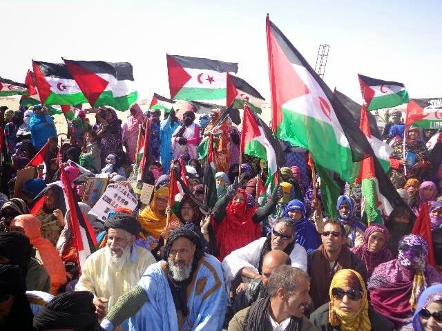 Les villes espagnoles renouvellent leur engagement envers la cause sahraouie