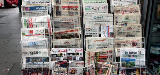 ENQUÊTE - Médias arabes: La déconfiture des médias arabes pro-atlantistes du «printemps arabe»