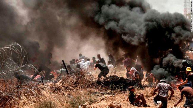Palestine : le dernier chapitre ?