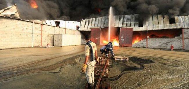 Yémen : une attaque contre le port de Hodeidah serait le prélude à un génocide