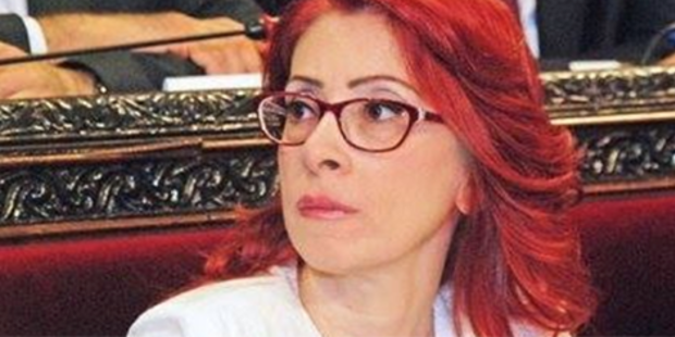 Nora Arissian, une femme arménienne au parlement syrien
