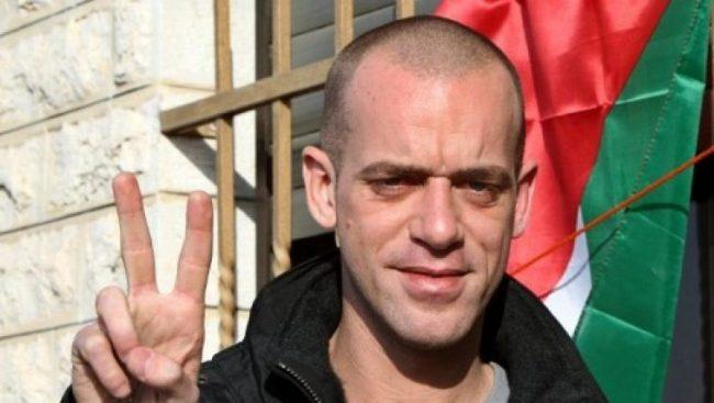 Dix Français proposent à Netanyahou de prendre la place de Salah Hamouri en prison