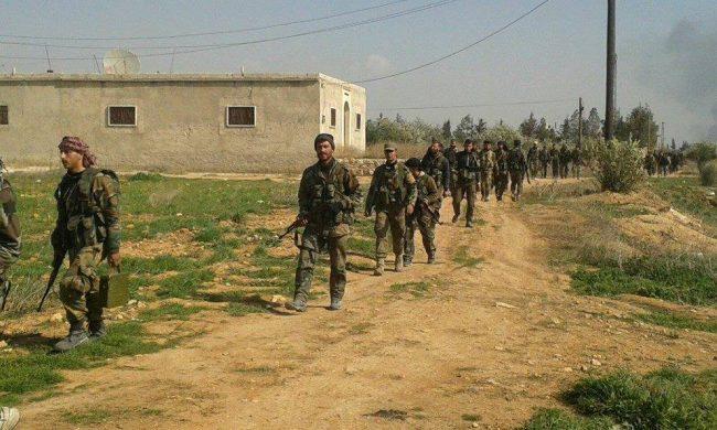 Syrie: Washington et Paris jouent les prolongations!
